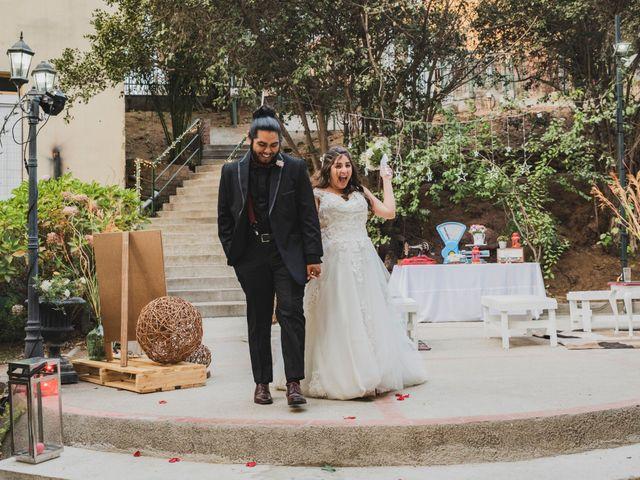 El matrimonio de Mario y Arlet en Valparaíso, Valparaíso 52