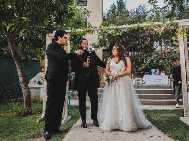 El matrimonio de Mario y Arlet en Valparaíso, Valparaíso 53