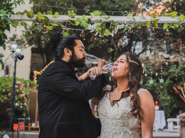 El matrimonio de Mario y Arlet en Valparaíso, Valparaíso 55