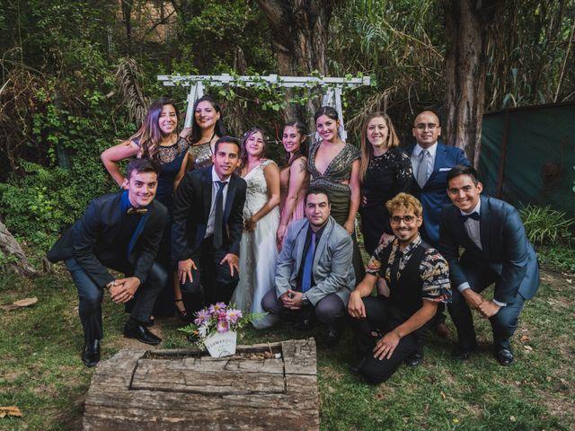 El matrimonio de Mario y Arlet en Valparaíso, Valparaíso 57