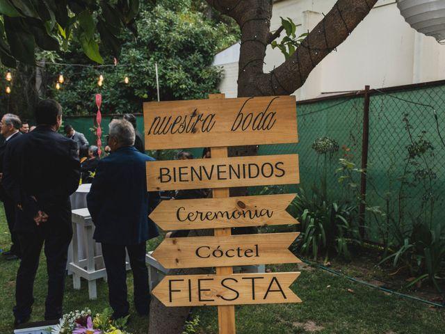 El matrimonio de Mario y Arlet en Valparaíso, Valparaíso 58