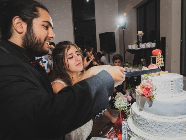 El matrimonio de Mario y Arlet en Valparaíso, Valparaíso 72