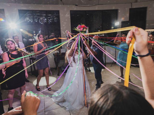 El matrimonio de Mario y Arlet en Valparaíso, Valparaíso 74