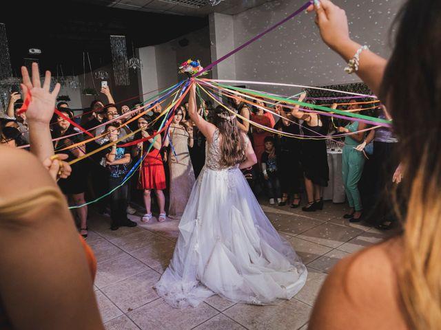 El matrimonio de Mario y Arlet en Valparaíso, Valparaíso 76