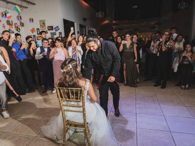 El matrimonio de Mario y Arlet en Valparaíso, Valparaíso 80