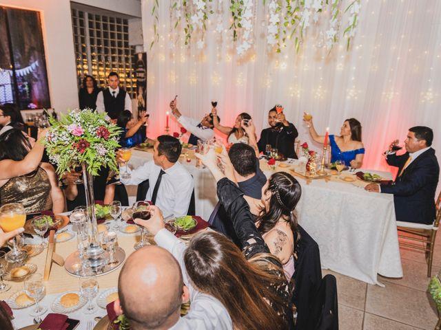 El matrimonio de Mario y Arlet en Valparaíso, Valparaíso 86