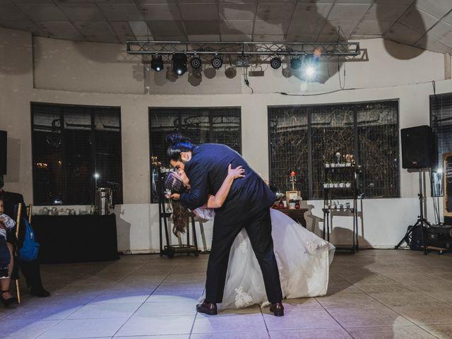 El matrimonio de Mario y Arlet en Valparaíso, Valparaíso 91