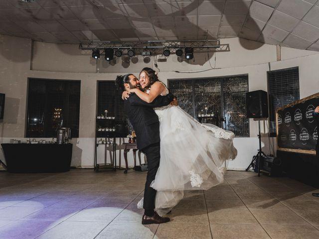 El matrimonio de Mario y Arlet en Valparaíso, Valparaíso 92