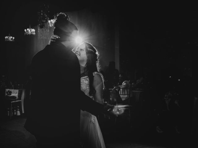 El matrimonio de Mario y Arlet en Valparaíso, Valparaíso 93