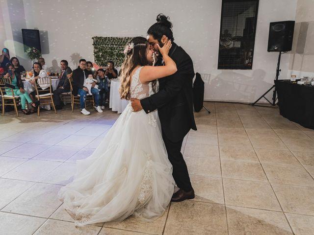 El matrimonio de Mario y Arlet en Valparaíso, Valparaíso 94