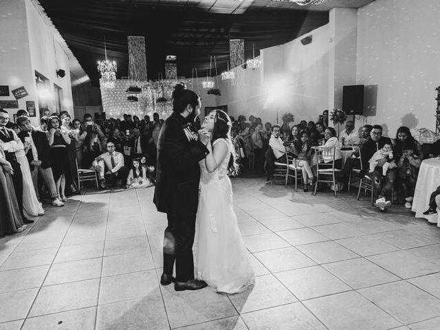 El matrimonio de Mario y Arlet en Valparaíso, Valparaíso 95