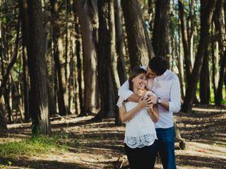 El matrimonio de Tamara Rivera y Fernando Gutiérrez 2