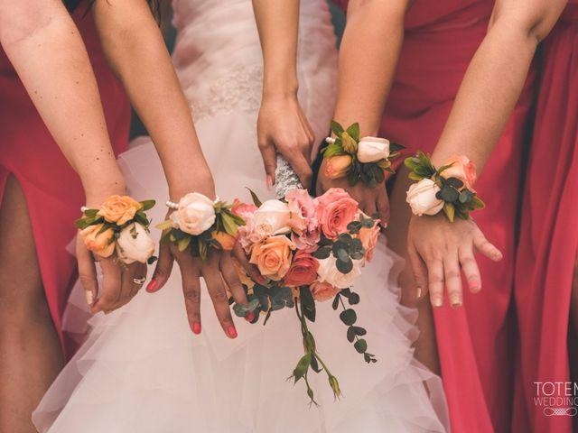 El matrimonio de Felipe y Pía en Talagante, Talagante 5