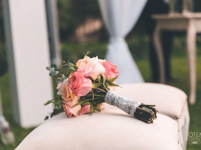 El matrimonio de Felipe y Pía en Talagante, Talagante 9