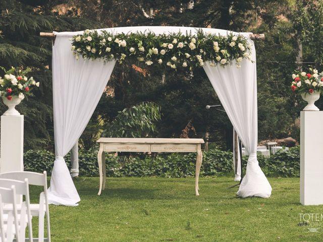 El matrimonio de Felipe y Pía en Talagante, Talagante 12