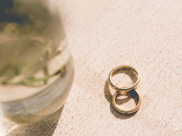 El matrimonio de Felipe y Pía en Talagante, Talagante 16