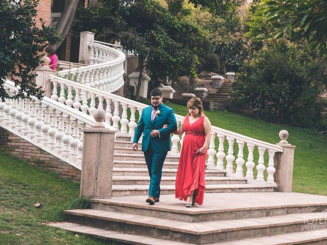 El matrimonio de Felipe y Pía en Talagante, Talagante 23