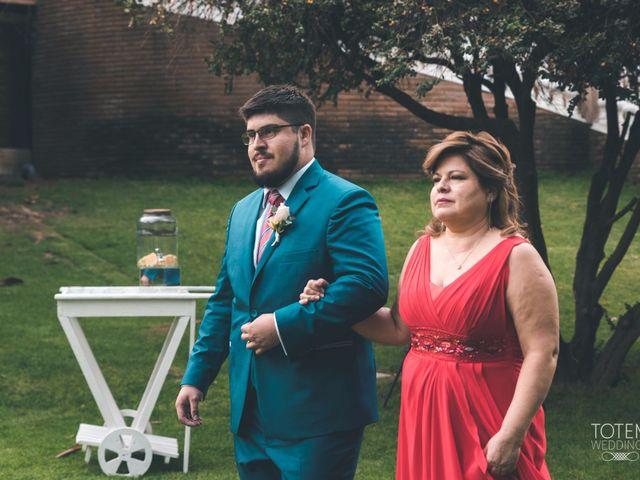 El matrimonio de Felipe y Pía en Talagante, Talagante 24