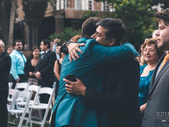 El matrimonio de Felipe y Pía en Talagante, Talagante 28