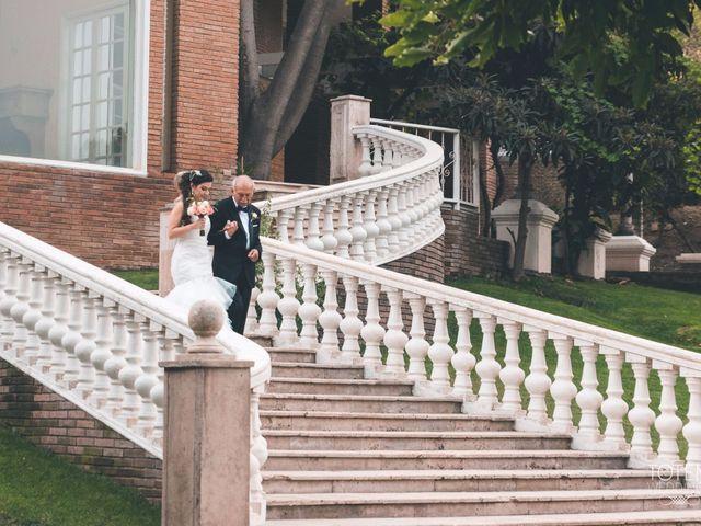 El matrimonio de Felipe y Pía en Talagante, Talagante 34