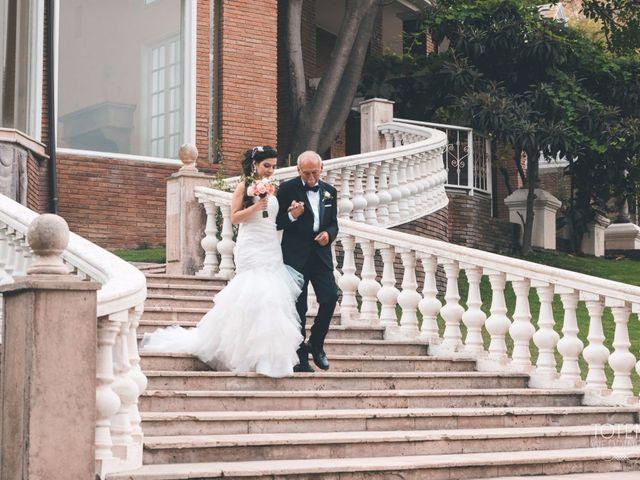 El matrimonio de Felipe y Pía en Talagante, Talagante 35