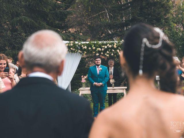 El matrimonio de Felipe y Pía en Talagante, Talagante 37