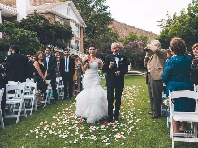 El matrimonio de Felipe y Pía en Talagante, Talagante 38