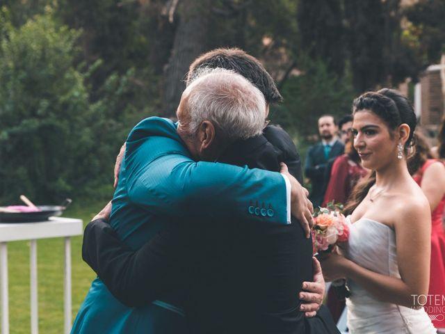 El matrimonio de Felipe y Pía en Talagante, Talagante 40