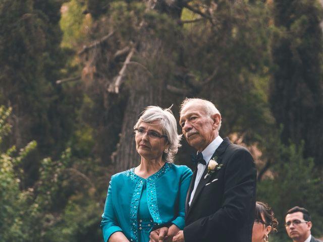 El matrimonio de Felipe y Pía en Talagante, Talagante 47