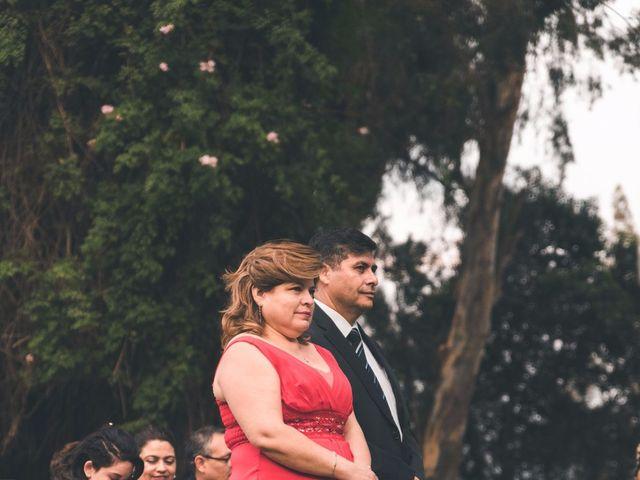 El matrimonio de Felipe y Pía en Talagante, Talagante 48