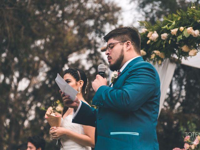 El matrimonio de Felipe y Pía en Talagante, Talagante 49