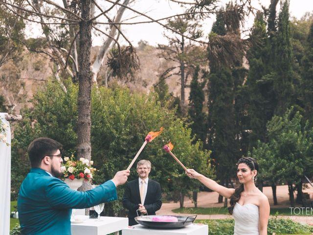 El matrimonio de Felipe y Pía en Talagante, Talagante 50