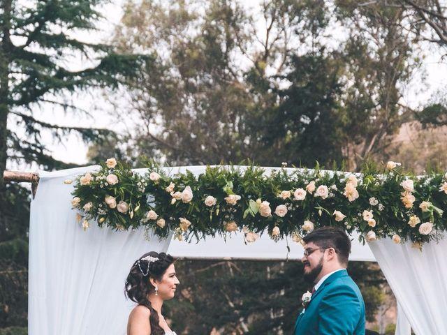 El matrimonio de Felipe y Pía en Talagante, Talagante 53