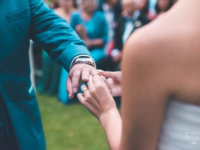 El matrimonio de Felipe y Pía en Talagante, Talagante 55