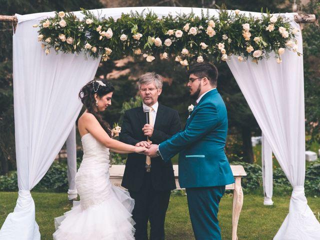 El matrimonio de Felipe y Pía en Talagante, Talagante 56