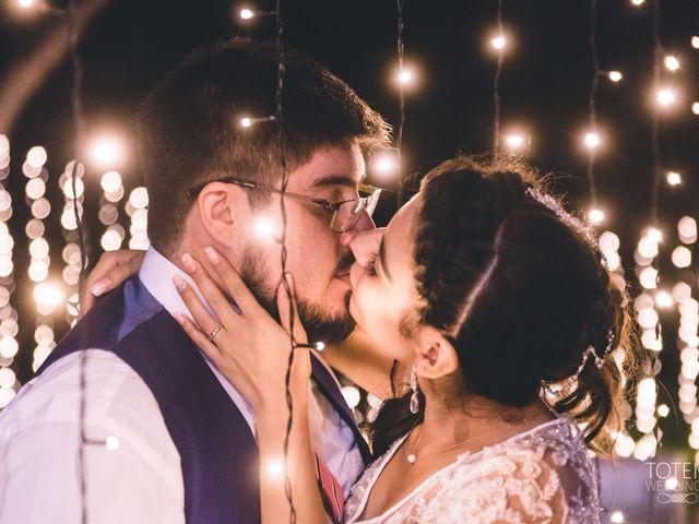 El matrimonio de Felipe y Pía en Talagante, Talagante 71