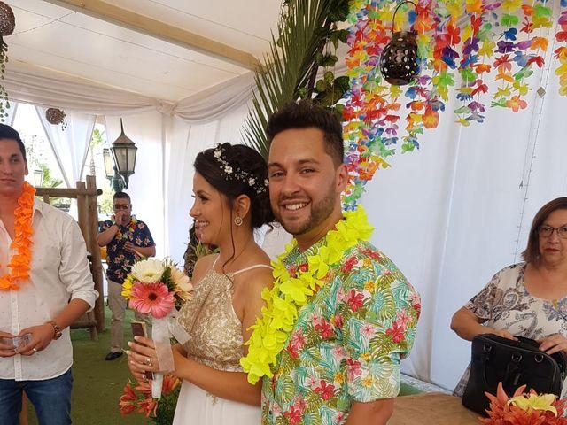El matrimonio de Mackbeth  y Thomas