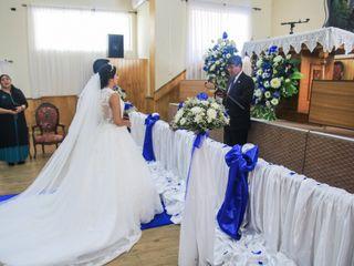 El matrimonio de Gaby y Peby 2