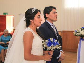 El matrimonio de Gaby y Peby 3
