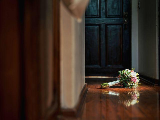 El matrimonio de Pablo y Romina en Vitacura, Santiago 5