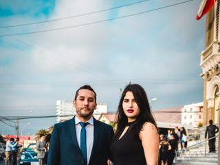 El matrimonio de Nicole y Gabriel 3