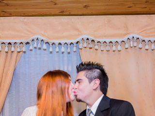 El matrimonio de Daniel y Nicole 2