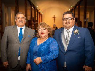 El matrimonio de Leslie y Robert 3