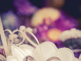 El matrimonio de Debora y Cristian 1