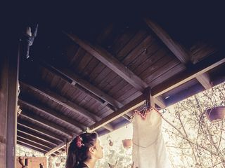 El matrimonio de Debora y Cristian 3