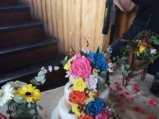 El matrimonio de María José y Marco 3