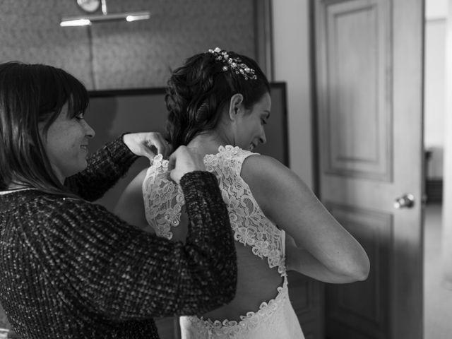 El matrimonio de Erwin y Laura en Valdivia, Valdivia 5