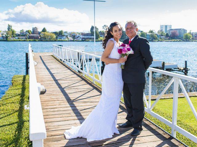 El matrimonio de Erwin y Laura en Valdivia, Valdivia 10