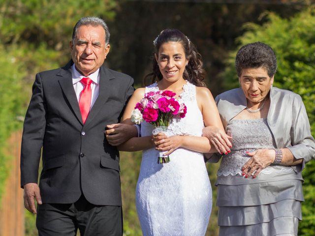 El matrimonio de Erwin y Laura en Valdivia, Valdivia 14