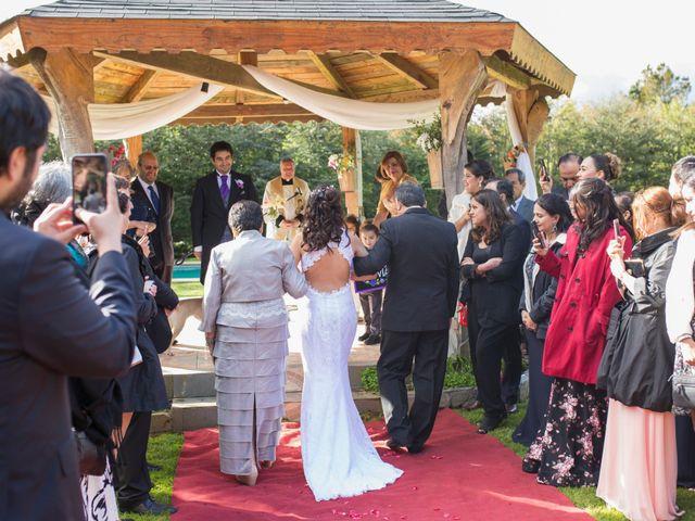 El matrimonio de Erwin y Laura en Valdivia, Valdivia 15